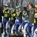 Spartan 2020 ROC Ski Racers