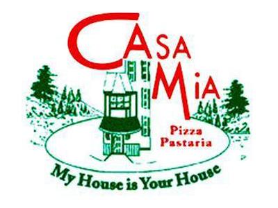 Casa Mia Pizza Pastaria Sparta